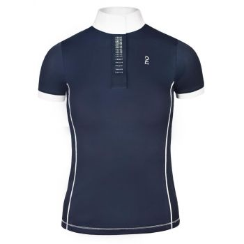 Esperado Performance Damen Turniershirt marine