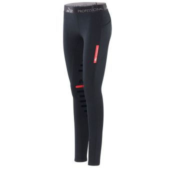 ea.St Reggings Reithose Reitleggings schwarz