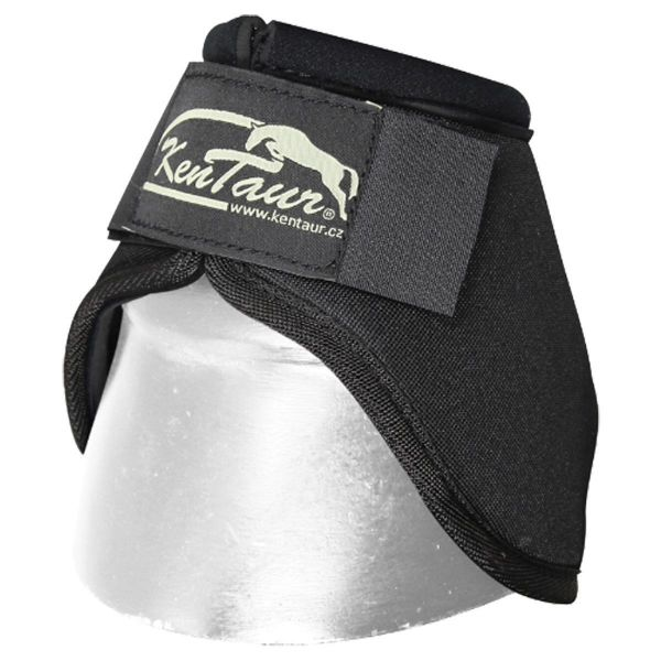KenTaur Springglocken CORTEXIM Plus, black Cob