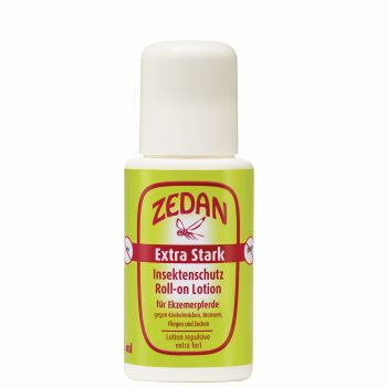 ZEDAN SP - extra stark - Insektenschutz Roll-on Lotion 75ml