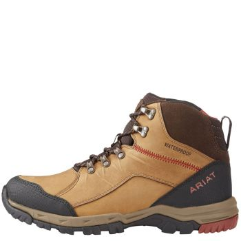 Ariat Herren Schuhe Skyline Mid Waterproof