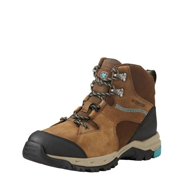 Ariat Damen Schuhe Skyline Mid Waterproof