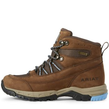Ariat Damen Schuhe SKYLINE SUMMIT Gore-Tex, acorn brown