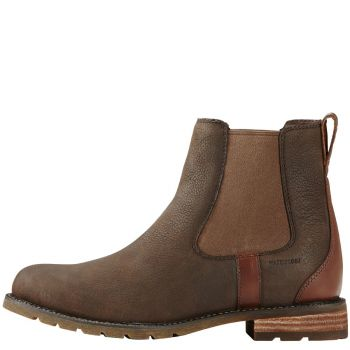 Ariat Damen Stiefeletten Wexford Waterproof, java