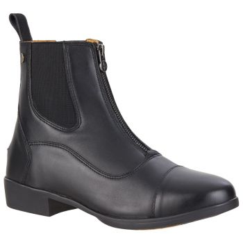 Suedwind Stiefelette ADVANCED II FZ black