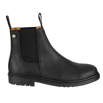 Suedwind Stiefelette NEW WORK black