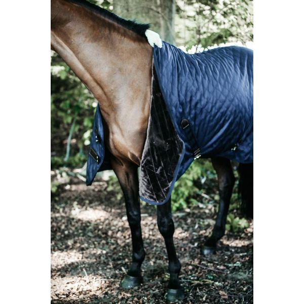 Kentucky Stable Rug 0g navy 130-60