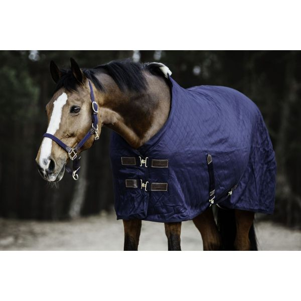 Kentucky Stable Rug 0g navy