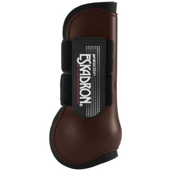 Eskadron Gamaschen Protection Boots F, darkbrown
