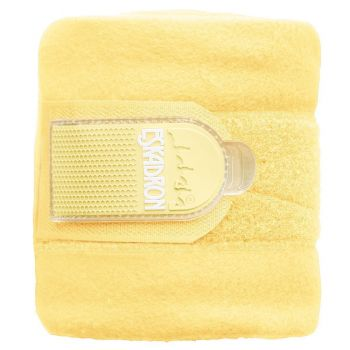 Eskadron Bandagen Fleece, banana
