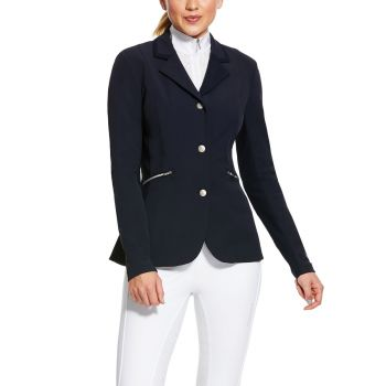 Ariat Damen Turnier-Jacket GALATEA black