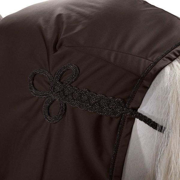 Eskadron Showdecke SOFTSHELL (Platinum 2020), havanabrown S