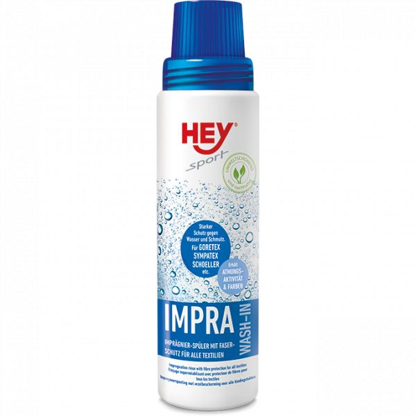 HEY-SPORT Impra Wash-In 250 ml
