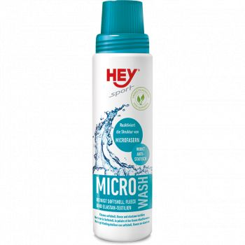 HEY-SPORT Micro-Wash 250 ml