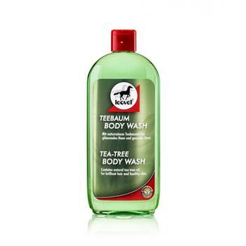 Leovet Teebaum Body Wash 500ml