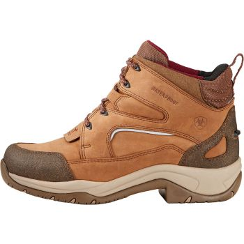Ariat Damen Schuhe TELLURIDE II H2O, palm brown