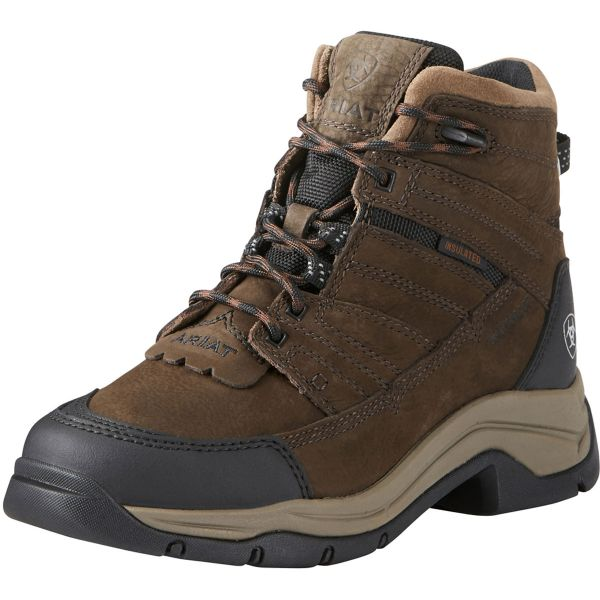 Ariat Terrain Pro H2O Insulated Java