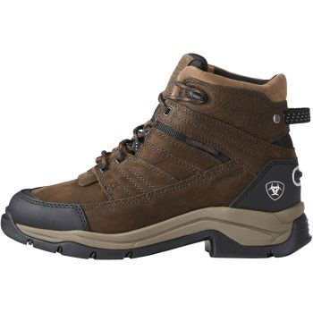 Ariat Damen Schuhe TERRAIN PRO H2O Insulated Java