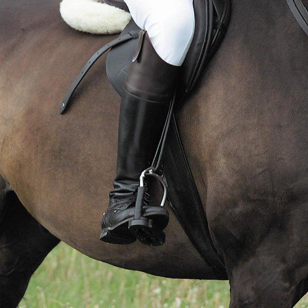 Sprenger estri Bow balance sicherheitssteigbügel