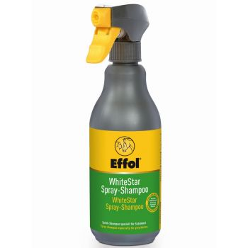 Effol White-Star Spray-Shampoo 500ml