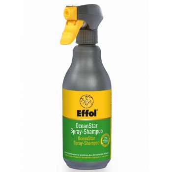 Effol Ocean-Star Spray-Shampoo 500ml